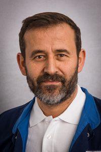 Ali Akin - Anlagenmechaniker (Sanitär- und Heizungstechnik)