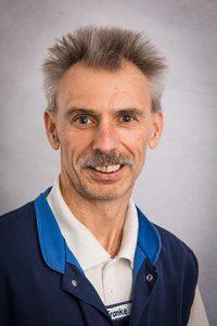 Thomas Franke - Anlagenmechaniker (Sanitär- und Heizungstechnik)