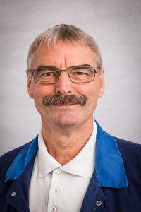 Hans-Jürgen Gröning - Kundendiensttechniker (Sanitär)